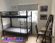 77m² 2 Bedroom Townhouse For Sale in Talamban Cebu City -- House & Lot -- Cebu City, Philippines