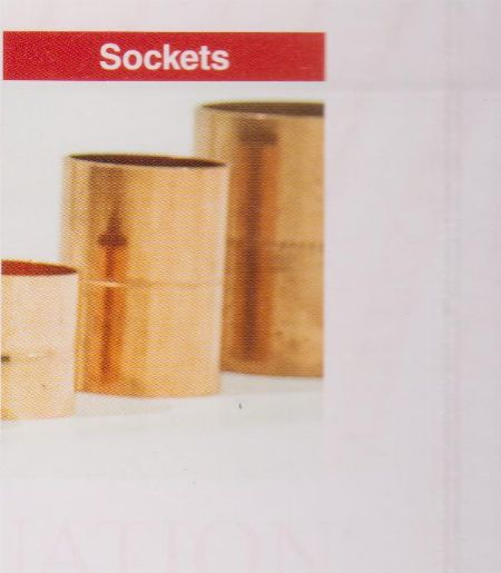 Copperr Fittings -- Distributors -- Metro Manila, Philippines