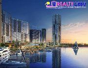 Unit 509 1BR Garden Deluxe at Mandani Bay Quay Tower 2 Mandaue -- House & Lot -- Cebu City, Philippines