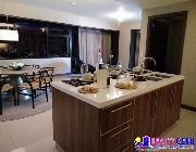 136m² 2 Bedroom Grand Corner Suite at The Alcoves Cebu City -- Condo & Townhome -- Cebu City, Philippines
