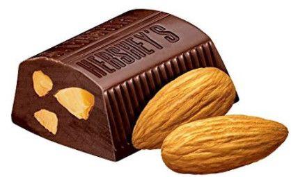 choco, hershey, chocolate, almonds, -- Food & Beverage -- Metro Manila, Philippines