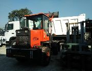 Wheel Loader -- Other Vehicles -- Caloocan, Philippines