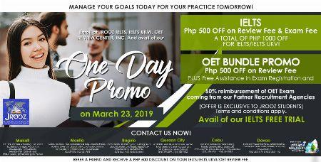 ielts baguio, ielts review center, ielts course, ielts training, ielts philippines -- Other Classes Benguet, Philippines