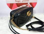 Gucci -- Bags & Wallets -- Quezon City, Philippines