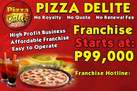 Franchise -- Food & Related Products Metro Manila, Philippines