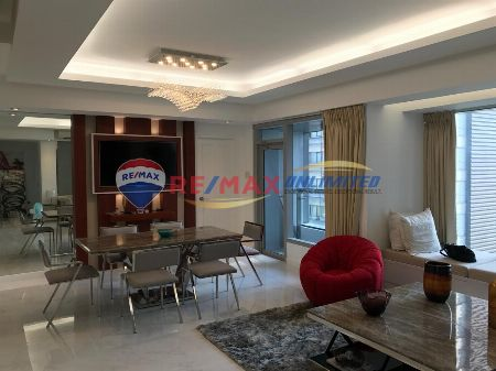 FOR LEASE: THE BEAUFORT East Tower, BGC -- Condo & Townhome -- Makati, Philippines
