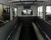 FB Van -- Other Vehicles -- Quezon City, Philippines