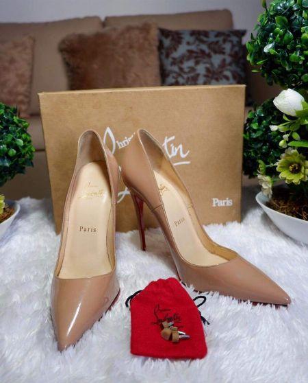 Christian Louboutin -- Shoes & Footwear -- Quezon City, Philippines