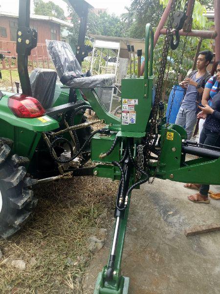 FARM TRACTOR MULTIPURPOSE -- Other Vehicles -- Valenzuela, Philippines