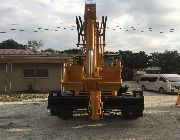 HQ Backhoe Loader for sale -- Other Vehicles -- Valenzuela, Philippines