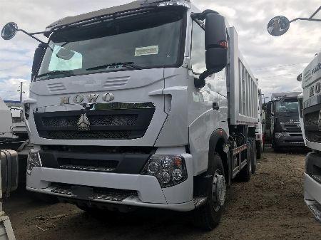10 Wheeler HOWO A7 dump truck -- Other Vehicles -- Valenzuela, Philippines