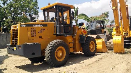 Wheel Loader -- Other Vehicles Quezon City, Philippines