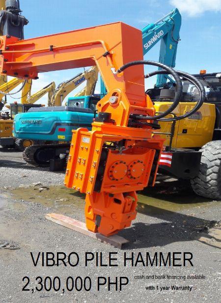 Trucks, industrial vehicles, heavy equipments, construction vehicles, boats -- Other Vehicles Metro Manila, Philippines
