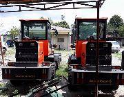 Payloader -- Other Vehicles -- Valenzuela, Philippines