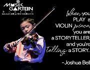 MUSIC SCHOOL -- Arts & Entertainment -- San Pedro, Philippines
