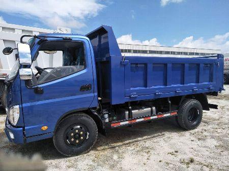 minidump, 6 wheeler -- Other Vehicles -- Metro Manila, Philippines