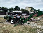 TMSQ Farm Tractor  (Buddy) Multipurpose -- Other Vehicles -- Valenzuela, Philippines