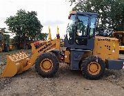 CDM816 Wheel Loader -- Other Vehicles -- Valenzuela, Philippines