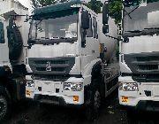 mixer -- Other Vehicles -- Quezon City, Philippines