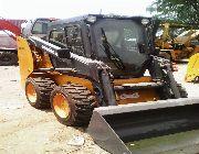 CDM307 Skid Loader -- Other Vehicles -- Valenzuela, Philippines
