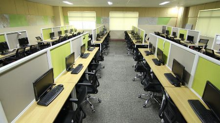 BPO Seat , Seat Lease -- Real Estate Rentals -- Cebu City, Philippines
