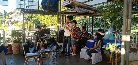 Rentals / Rental / For Rent / Drum Set / Guitar Amplifier / Microphones / Audio Mixer -- Rentals Rizal, Philippines