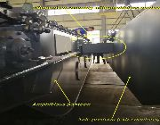 amphibious pontoon undercarriage -- Other Vehicles -- Valenzuela, Philippines