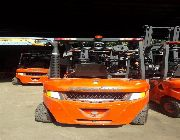 Forklift -- Other Vehicles -- Valenzuela, Philippines