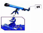 Science Microscope Astronomical Astronomy Monocular Scope Telescope -- Binoculars and Parts -- Metro Manila, Philippines