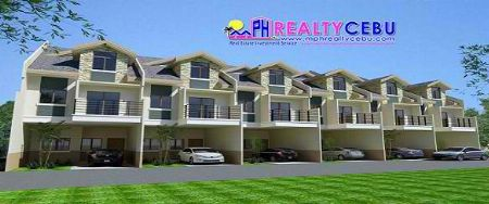 6 Bedroom Townhouse For Sale in Andres Abellana Cebu City -- House & Lot Cebu City, Philippines