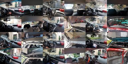 #ddpai #dashcams #miniseries #frontandrear -- All Accessories & Parts -- Las Pinas, Philippines