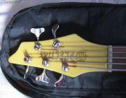 5 Strings Bass Guitar Prestige -- All Musical Instruments -- San Jose del Monte, Philippines