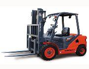 LG30DT Diesel Forklift Engine -- Other Vehicles -- Valenzuela, Philippines