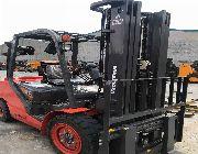 LG35DT Diesel Forklift Engine -- Other Vehicles -- Valenzuela, Philippines