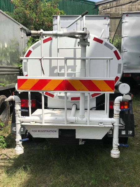 INQUIRE 6 Wheeler Water Tanker NOW! -- Other Vehicles -- Metro Manila, Philippines
