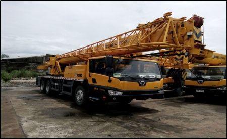 heavy equipment -- Other Vehicles Metro Manila, Philippines