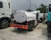 INQUIRE 6 Wheeler Fuel Tanker NOW! -- Other Vehicles -- Metro Manila, Philippines