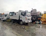 MINI DUMPTRUCK -- Other Vehicles -- Quezon City, Philippines