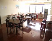 Seat Leasing -- Real Estate Rentals -- Cebu City, Philippines