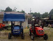 Farm Tractor -- Other Vehicles -- Valenzuela, Philippines