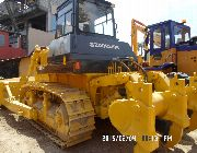 Bulldozer -- Other Vehicles -- Valenzuela, Philippines