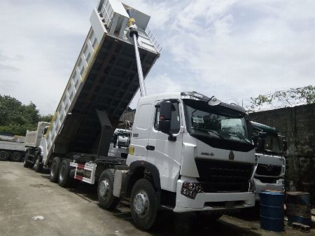 Dump Truck -- Other Vehicles Quezon City, Philippines
