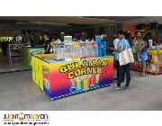 Food Cart -- Other Services -- Metro Manila, Philippines