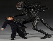 Neca Alien Aliens Xenomorph Warrior Predator Horror Figure Toy -- Action Figures -- Metro Manila, Philippines