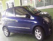 CAR RENTAL -- Cars & Sedan -- Paranaque, Philippines