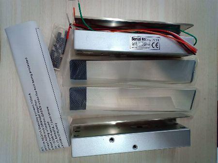 Glass Door Magnetic Lock -- Office Equipment Makati, Philippines