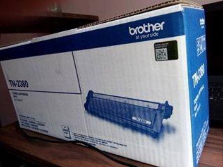 Brand New Brother Toner -- Printers & Scanners Quezon City, Philippines