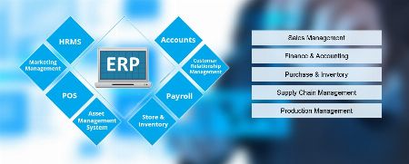 Philippine ERP is now AVAILABLE for your Automated Data Management Needs -- Software Metro Manila, Philippines