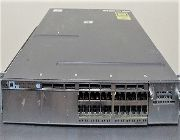 cisco switch 3750 network device catalyst -- Networking & Servers -- Makati, Philippines