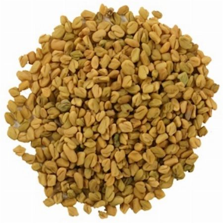 Frontier Natural Products, Whole Fenugreek Seed -- Nutrition & Food Supplement Metro Manila, Philippines